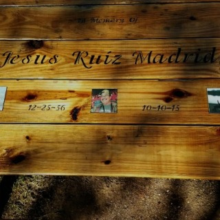 Memorial-Tiles-Use-Picnic-Table