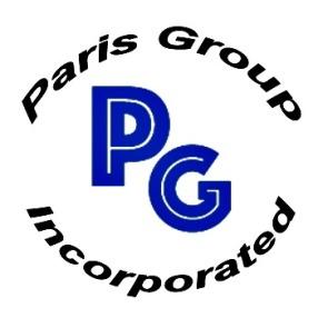Paris Group Logo